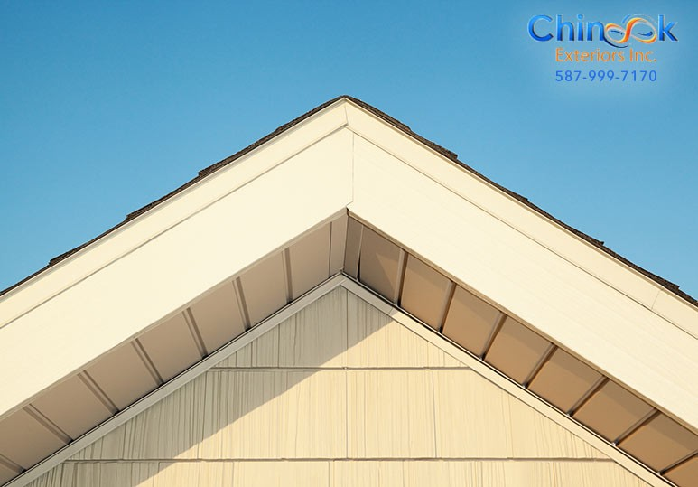 vinyl and aluminum soffits calgary