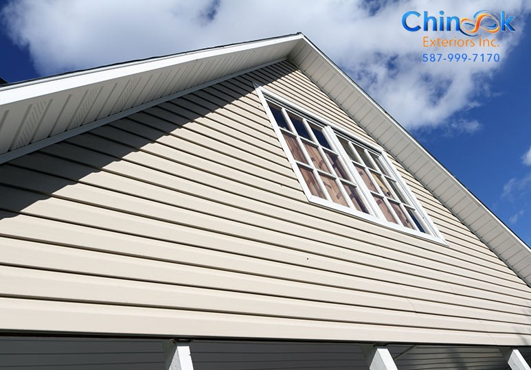 Chinook Exteriors Website New
