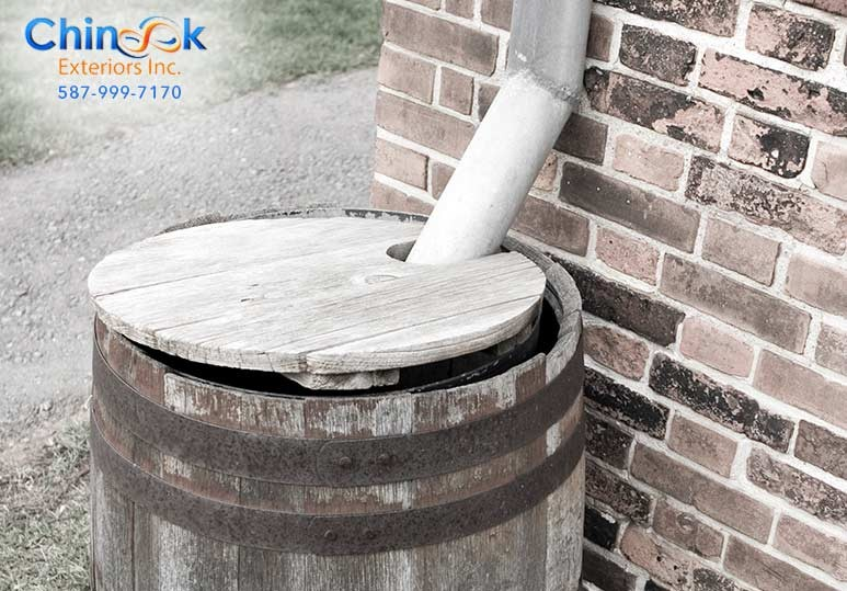 4 Steps to Winterize Your Rain Barrel